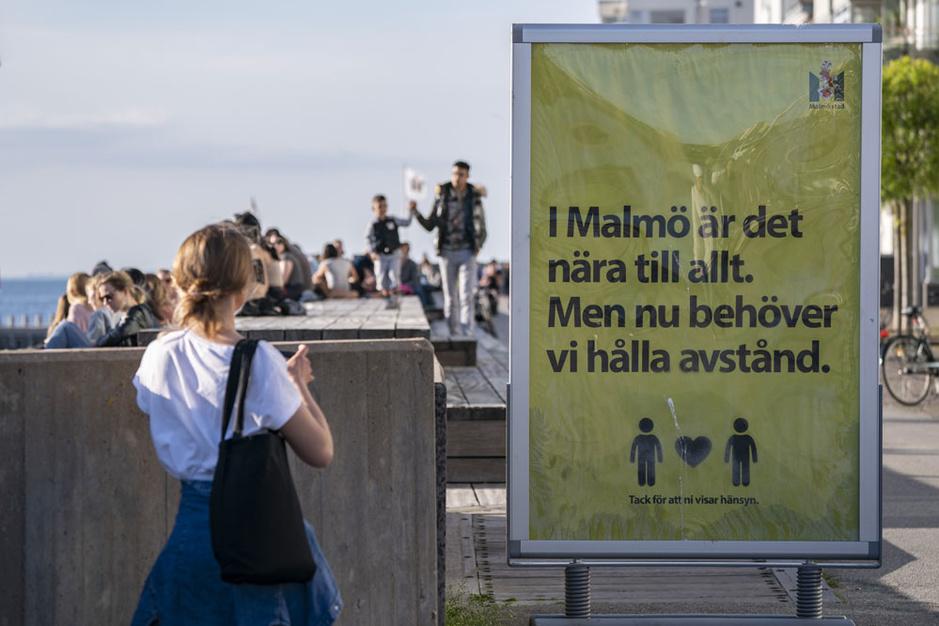 Waarom we zo geïnteresseerd zijn in hoe Zweden de coronacrisis aanpakt