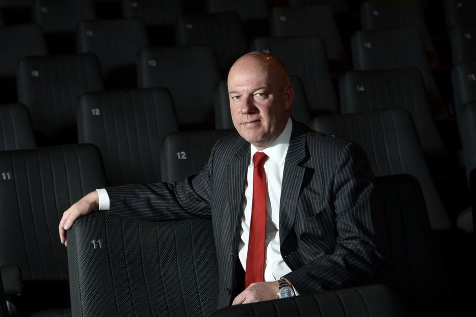 Eddy Duquenne (CEO Kinepolis): 'De concurrentie heeft twintig jaar geslapen'