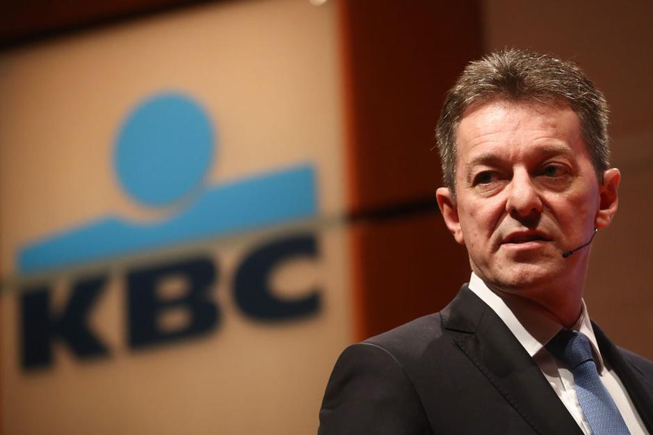 Johan Thijs (KBC): 'Ik heb ervoor gezorgd dat Start it@KBC een onafhankelijke structuur bleef'