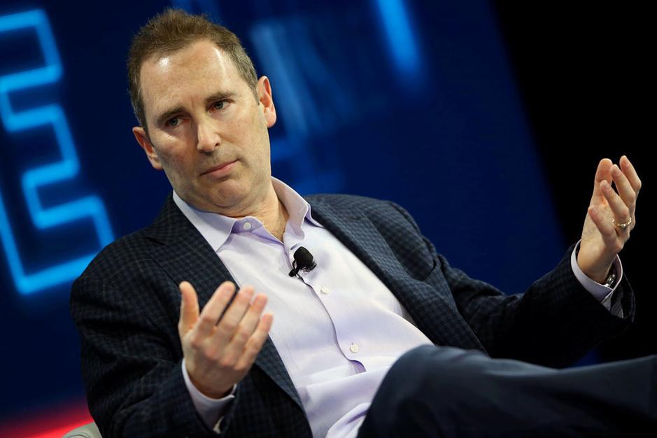 Nieuwe Amazon-CEO Andy Jassy is al jaren de schaduw van Jeff Bezos