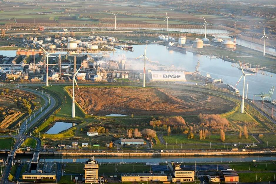 Industriële energieverbruikers: 'De fiscale creativiteit van de overheid kent geen grenzen'