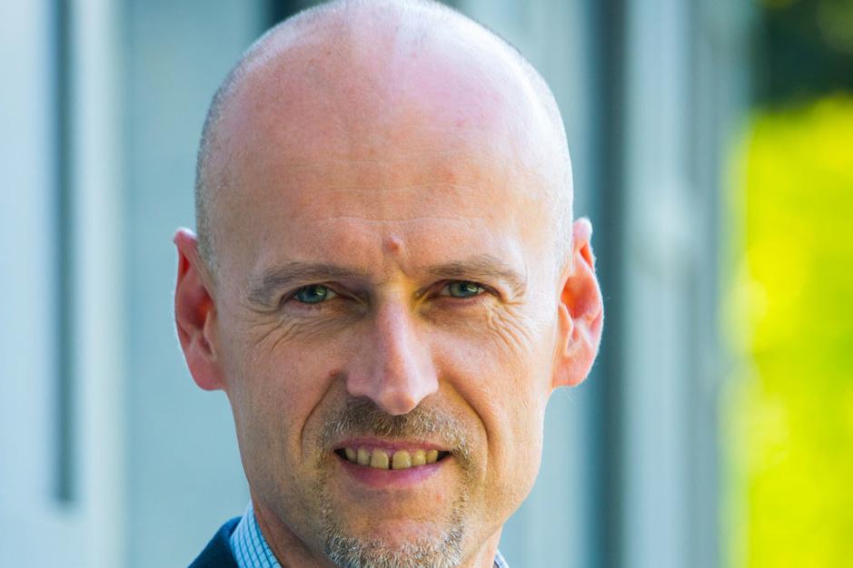 Econoom Johan Albrecht: 'Wie vandaag gezonder wil leven, is vaak een doe-het-zelver'