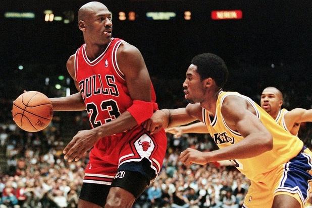 Quiz du jour: les MVP de la NBA