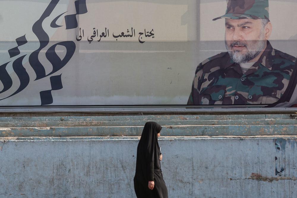 Tractations sur l'avenir du Premier ministre conspué par les manifestants — Irak