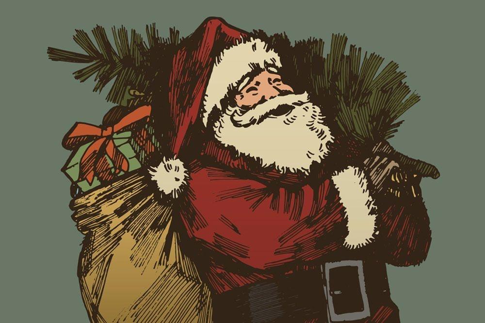 Kies voor originele kerstgeschenken bij lokale marktjes, istock