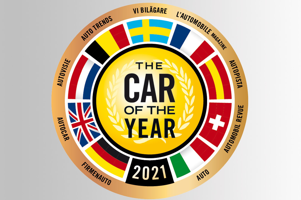 Car of the Year 2021, GF