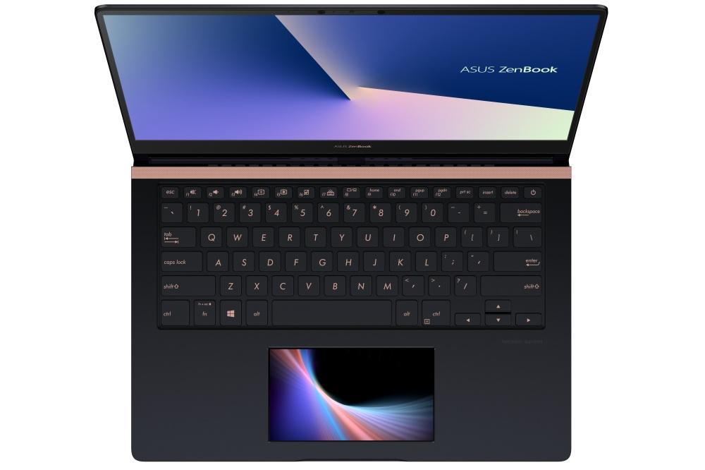 Asus ZenBook Pro 14, Asus