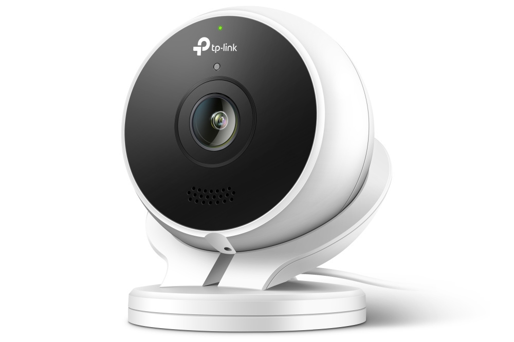 TP-Link Kasa KC200 Smart Cam Outdoor, TP-Link