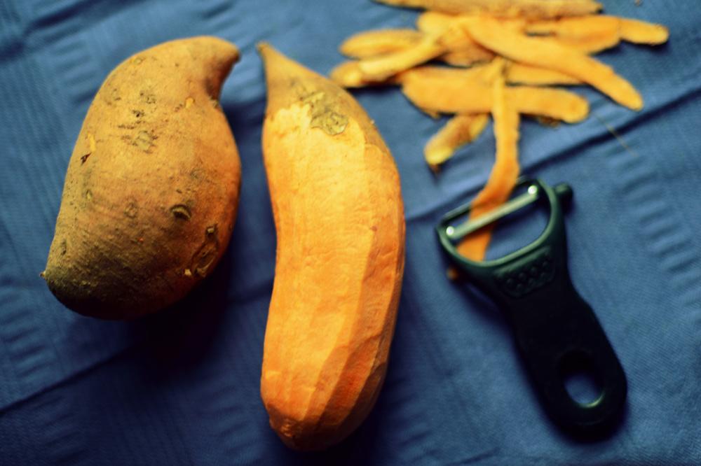 La patate douce, légume bienfaisant à déguster sous formes multiples, d'octobre à mars, Getty Images