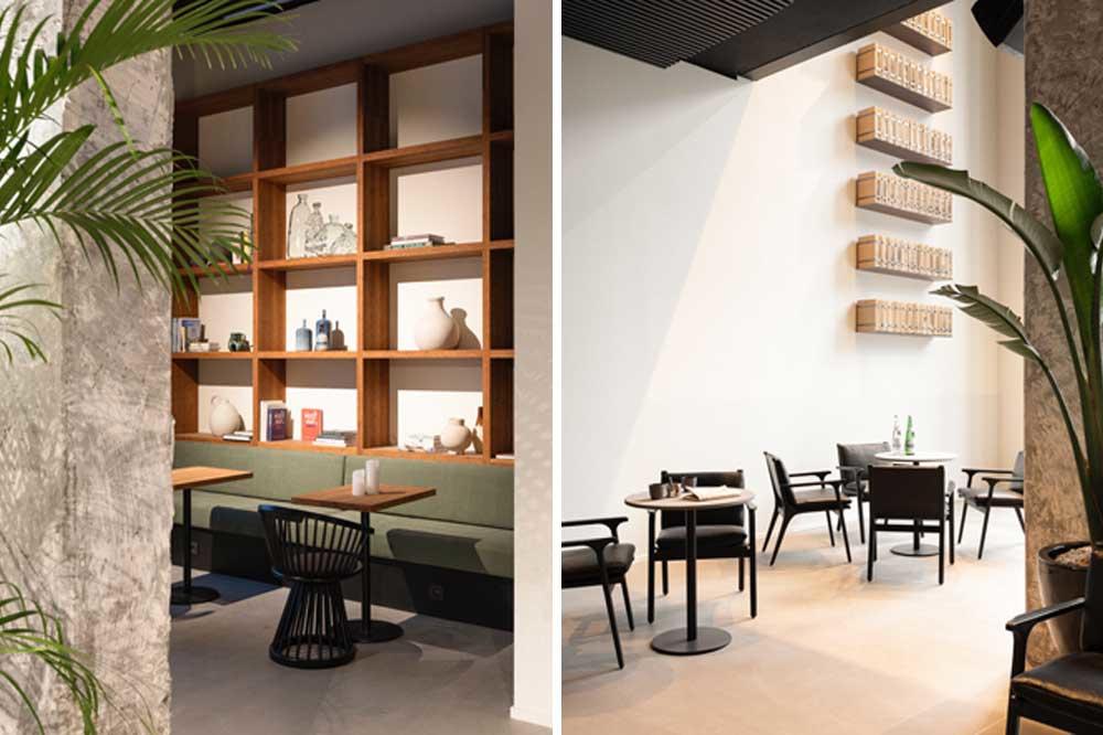Fosbury & Sons opent locatie 'Albert' in Brussel, Frederik Vercruysse