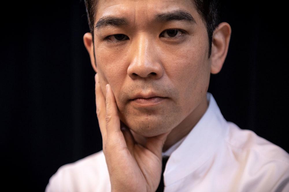 Yosuke Suga, belga