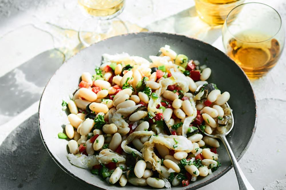 Empedrat: een Portugese salade van bonen en baccalau, Karakter Uitgevers