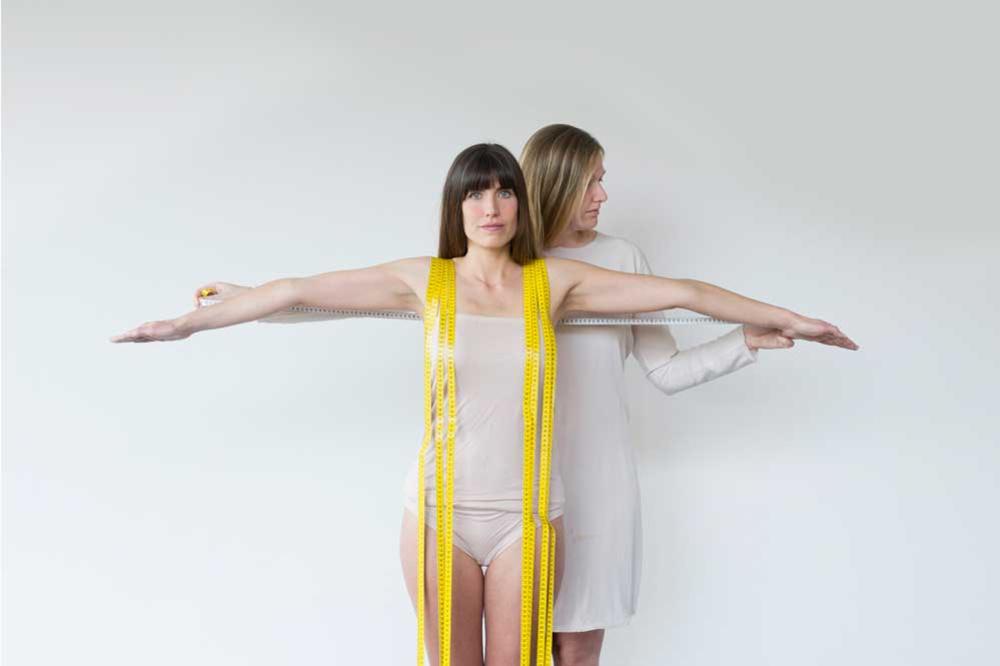 Atelier Annelies Bruneel: meer dan een kledingatelier dat maatwerk biedt, Tysje Severens