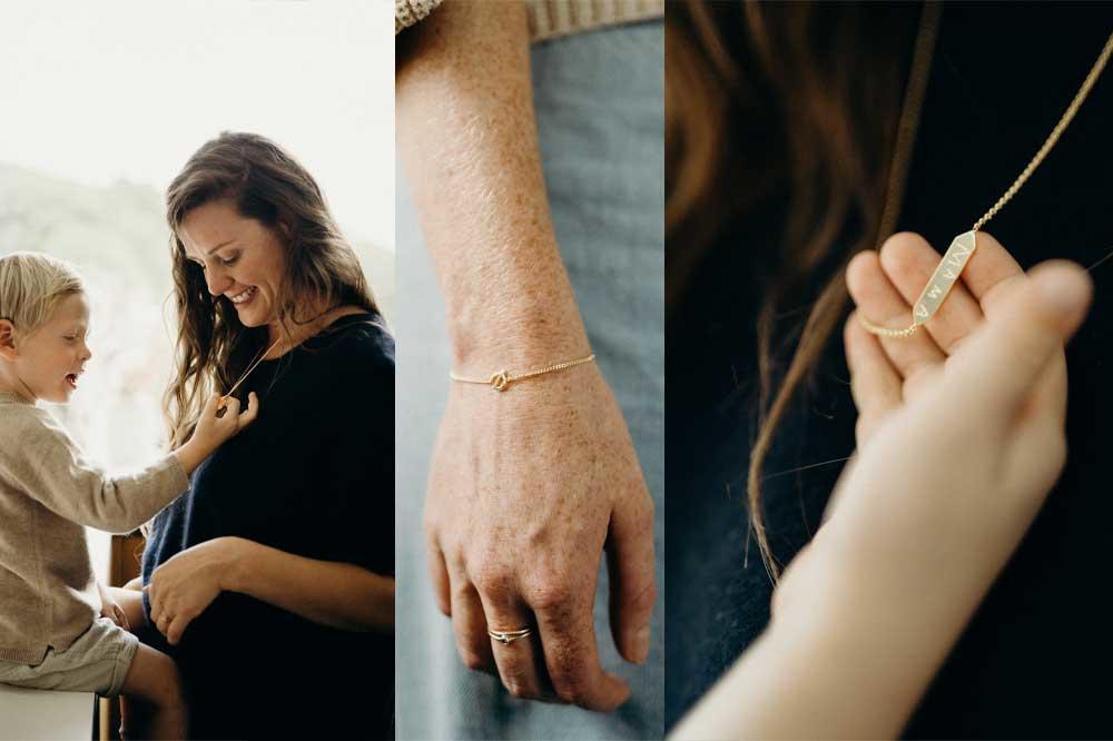 Elisa Lee: familiejuwelen, Elisa Lee