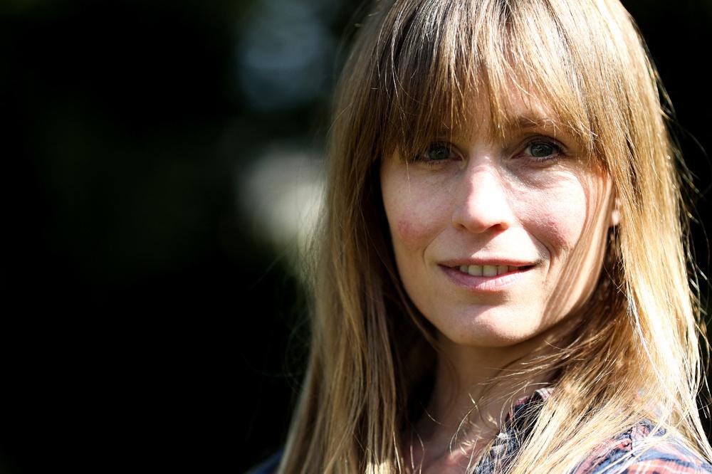 Adeline Dieudonné, AFP