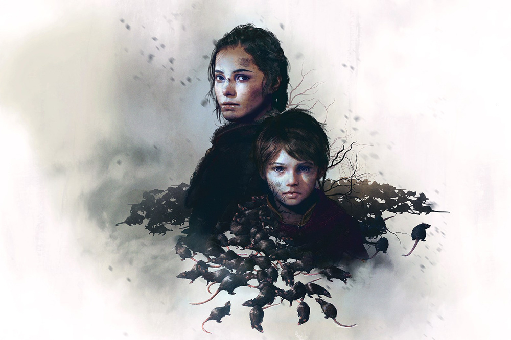 A Plague Tale: Innocence, -
