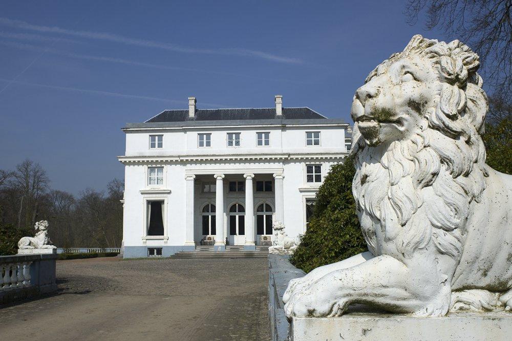 Hof ter Linden, Kempens Landschap