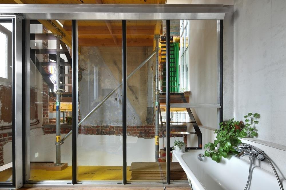 Terminée ou pas ? Une maison signée par les architectes De Vylder, Vinck et Taillieu à Melden, Filip Dujardin