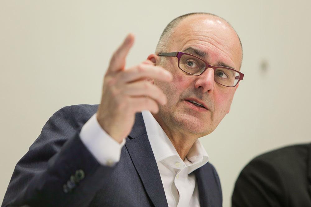Bart De Smet, belga