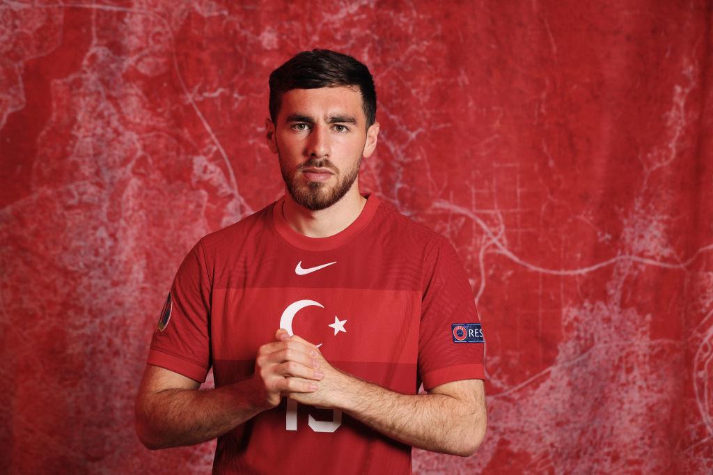 Joueur de Feyenoord, Orkun Kökcü, est l'atout offensif turc qui pourrait surprendre pendant cet Euro., Getty Images/iStock