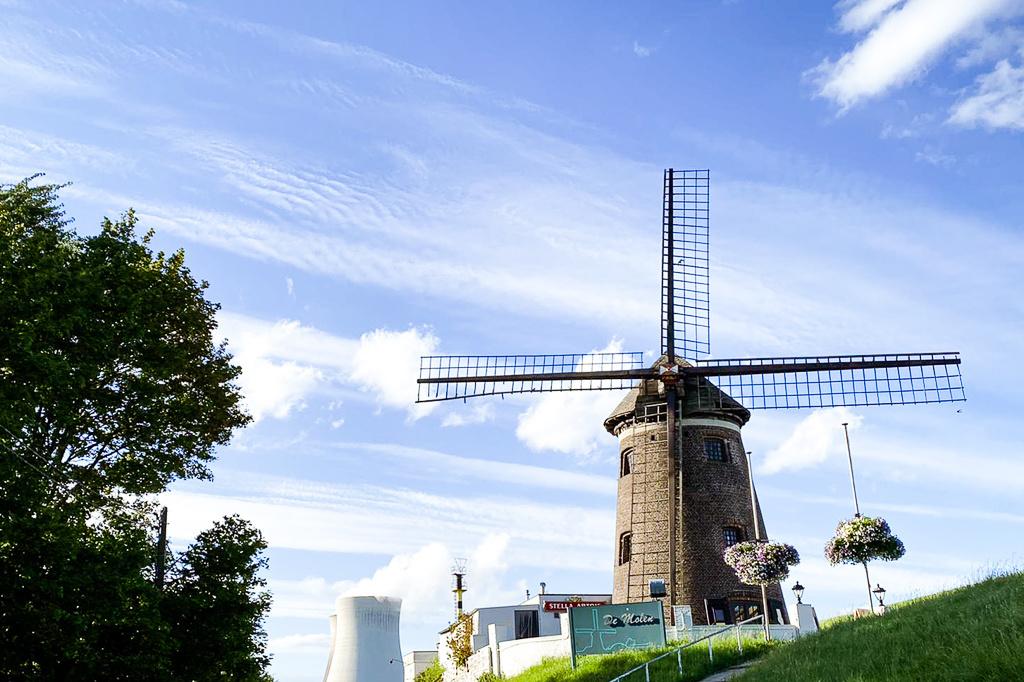 Brasserie De Molen, Mare Hotterbeekx