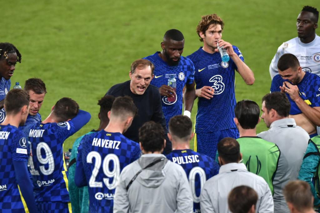 Thomas Tuchel a fait des miracles en six mois de présence à Chelsea. Il a désormais une saison complète pour offrir le titre aux Blues, avec notamment un Romelu Lukaku à sa disposition., iStock