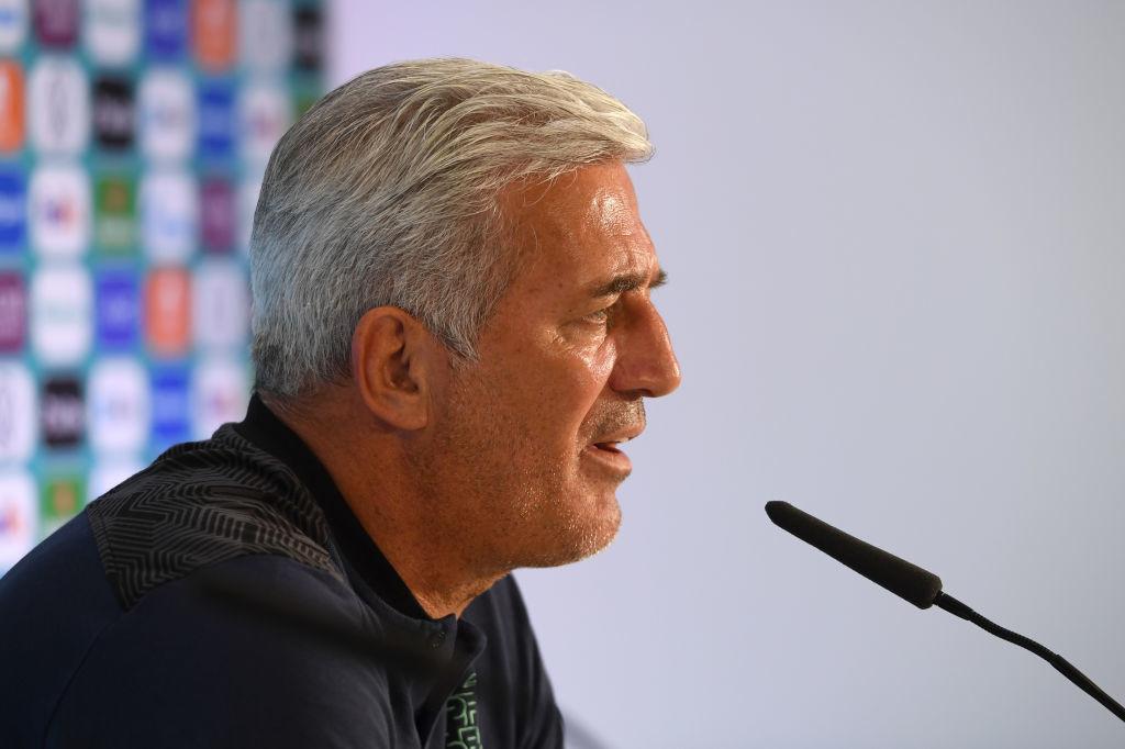 Le sélectionneur suisse connaît bien le football italien puisqu'il fut l'entraineur de la Lazio il y a quelques saisons., iStock