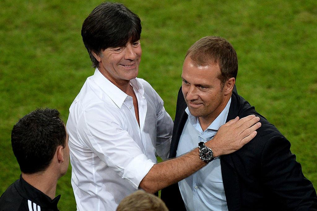 Joachim Low cèdera sa place à Hansi Flick, son ancien adjoint entre 2008 et 2014. Il sera chargé de faire la police au sein de la Mannschaft, iStock