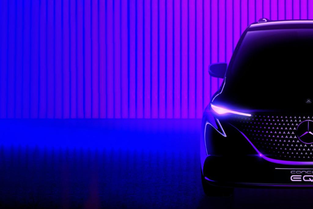 L'EQT, développé en collaboration avec Renault, sera dévoilé fin mai., GF