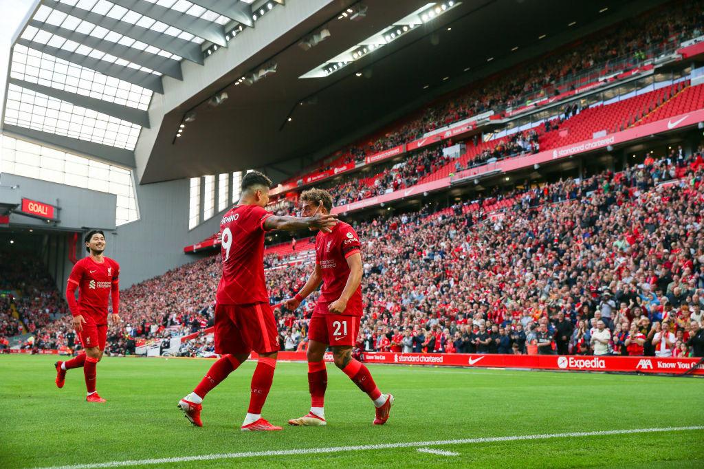 Après deux années riches en titre, la dernière saison de Liverpool a rimé avec essouflement et blessures de cadres. Jürgen Klopp espère cette fois compter sur un noyau à 100%., iStock