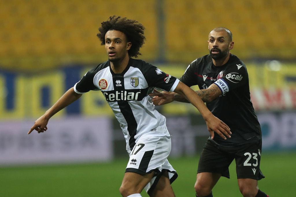 Freiné par une blessure, il n'aura joué que 108 minutes en Serie A du côté de Parme où il était prêté la saison dernière., iStock