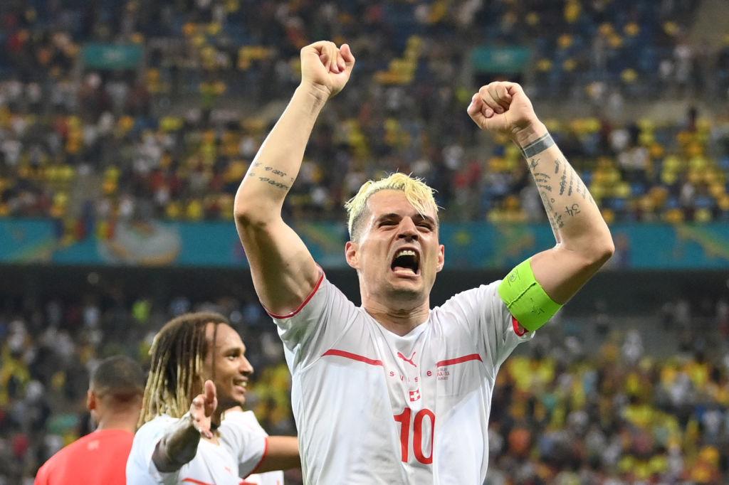 Le capitaine suisse avait été brillant contre la France et manquera cruellement à la Nati contre l'Espagne., iStock