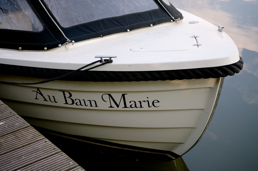 Au Bain Marie