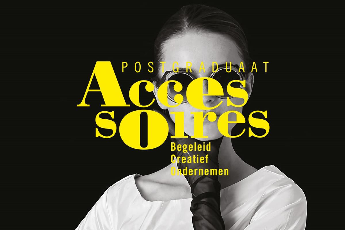 Postgraduaat Accessoires, PXL