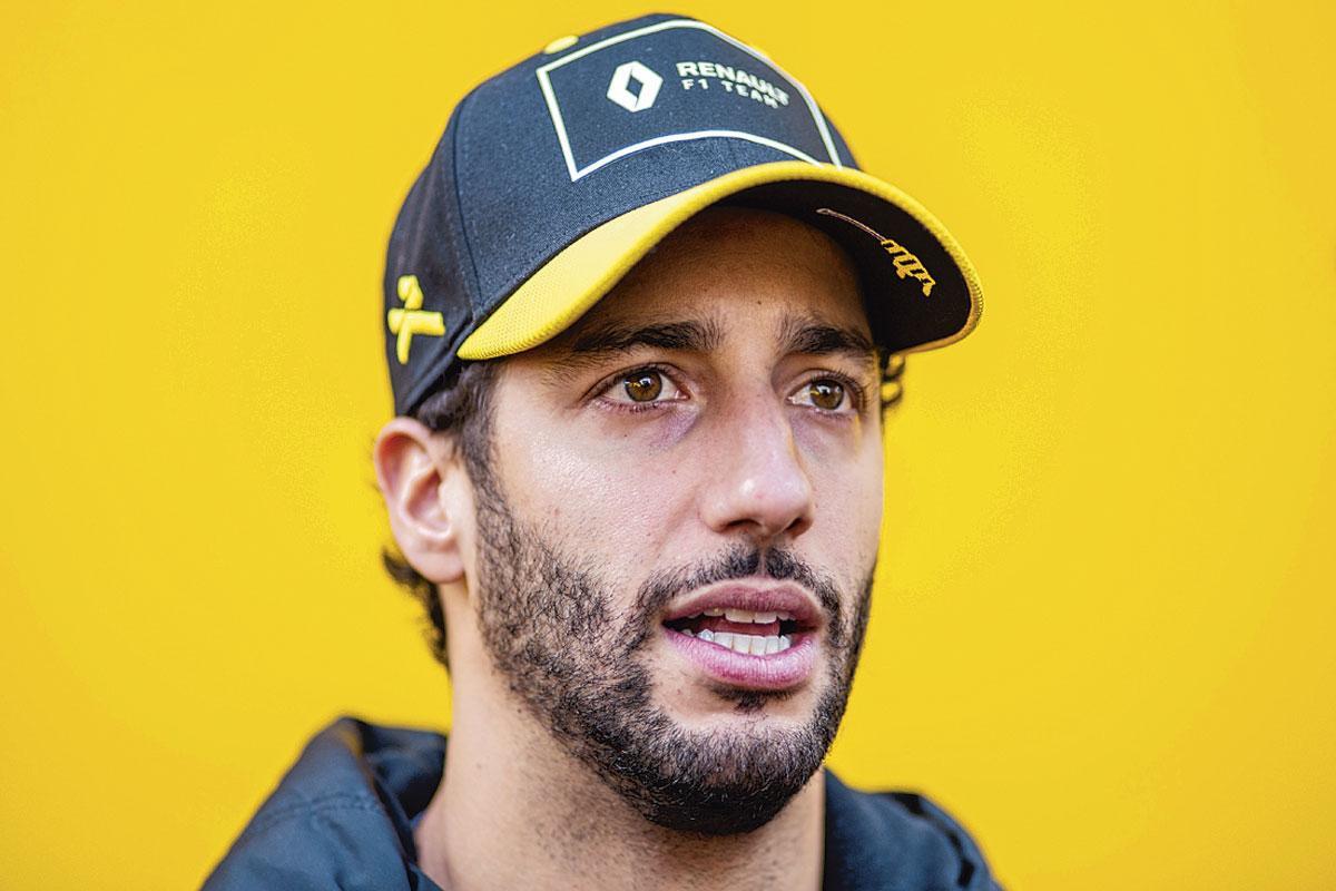 Daniel Ricciardo, BELGAIMAGE