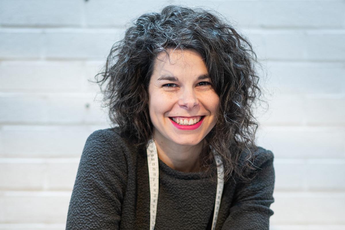 Soraya Wancour, Sarah Oysermans