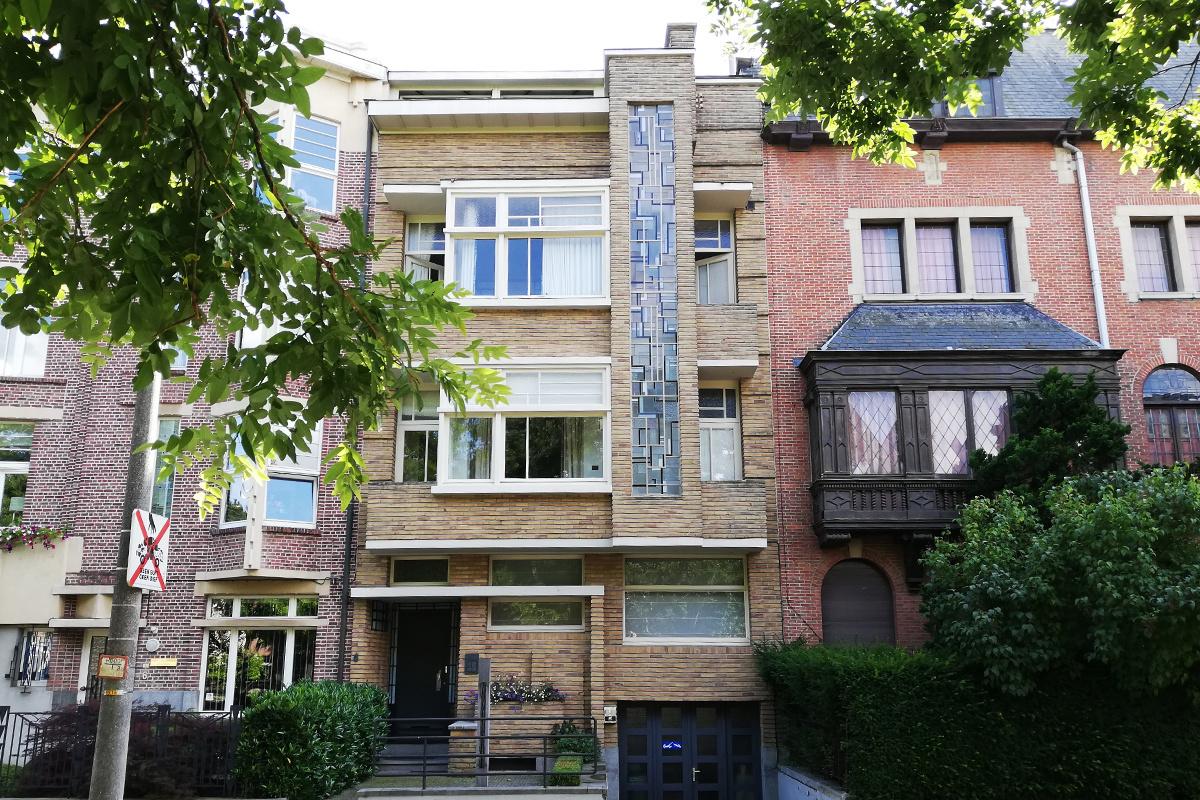 Miljoenenkwartier Gent, LP