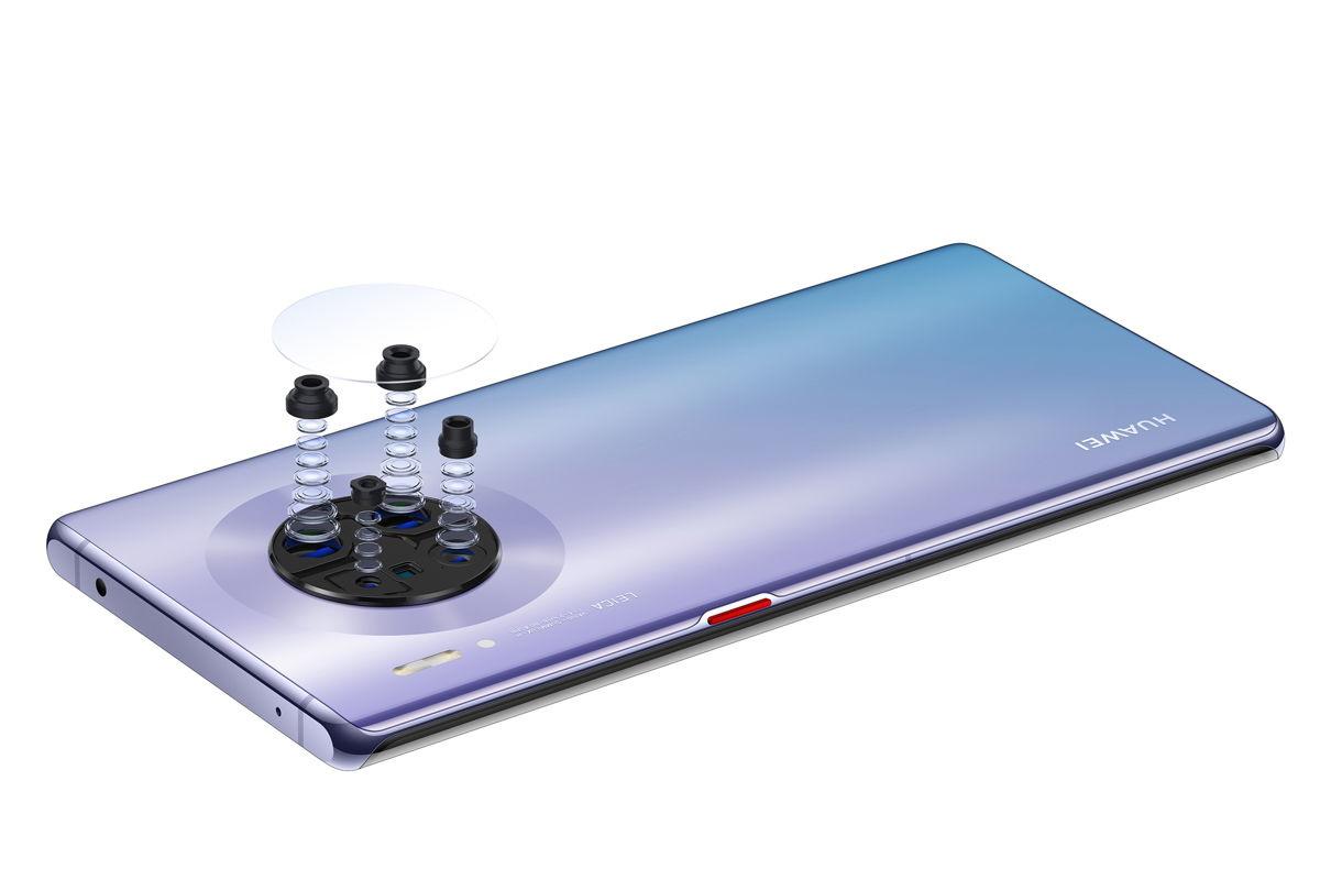 Huawei Mate 30 Pro, Huawei