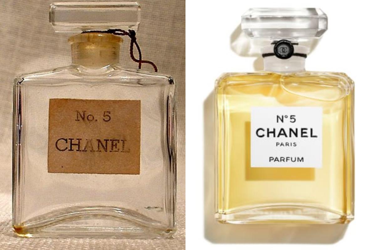 Chanel N°5 1921 - 2021, Chanel