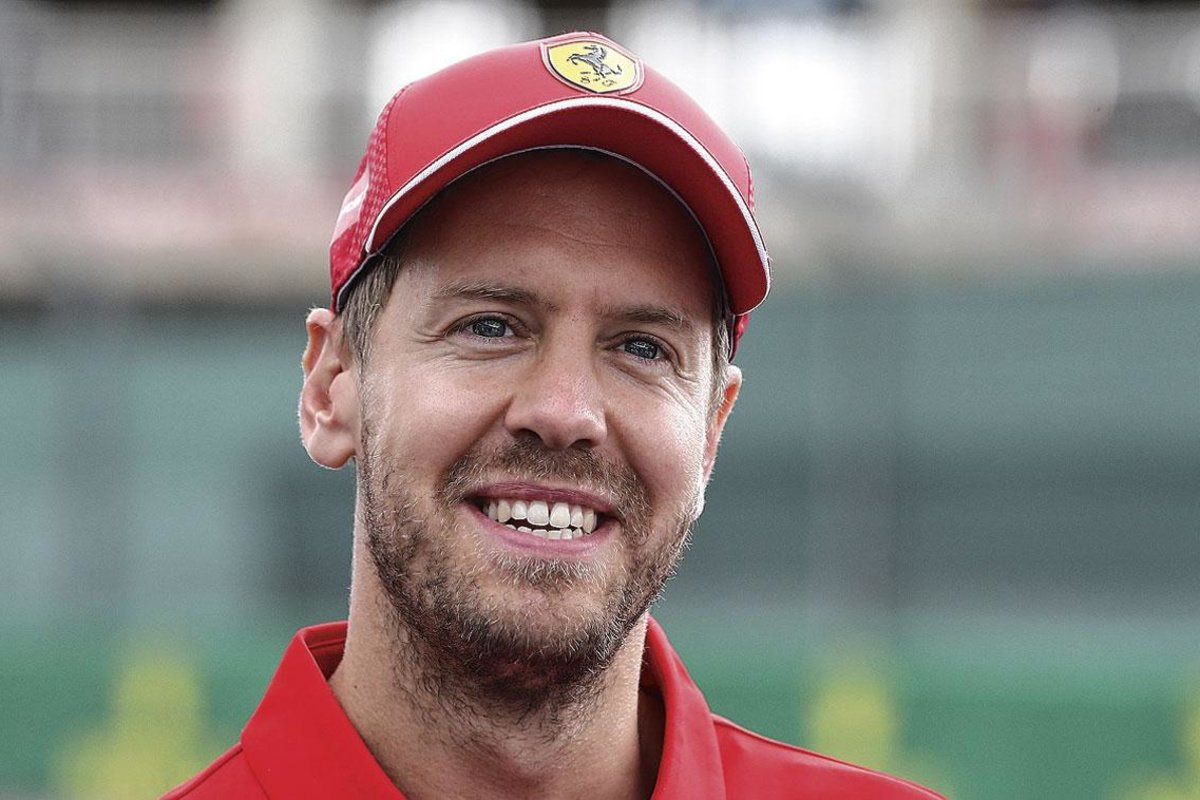 Sebastian Vettel, BELGAIMAGE