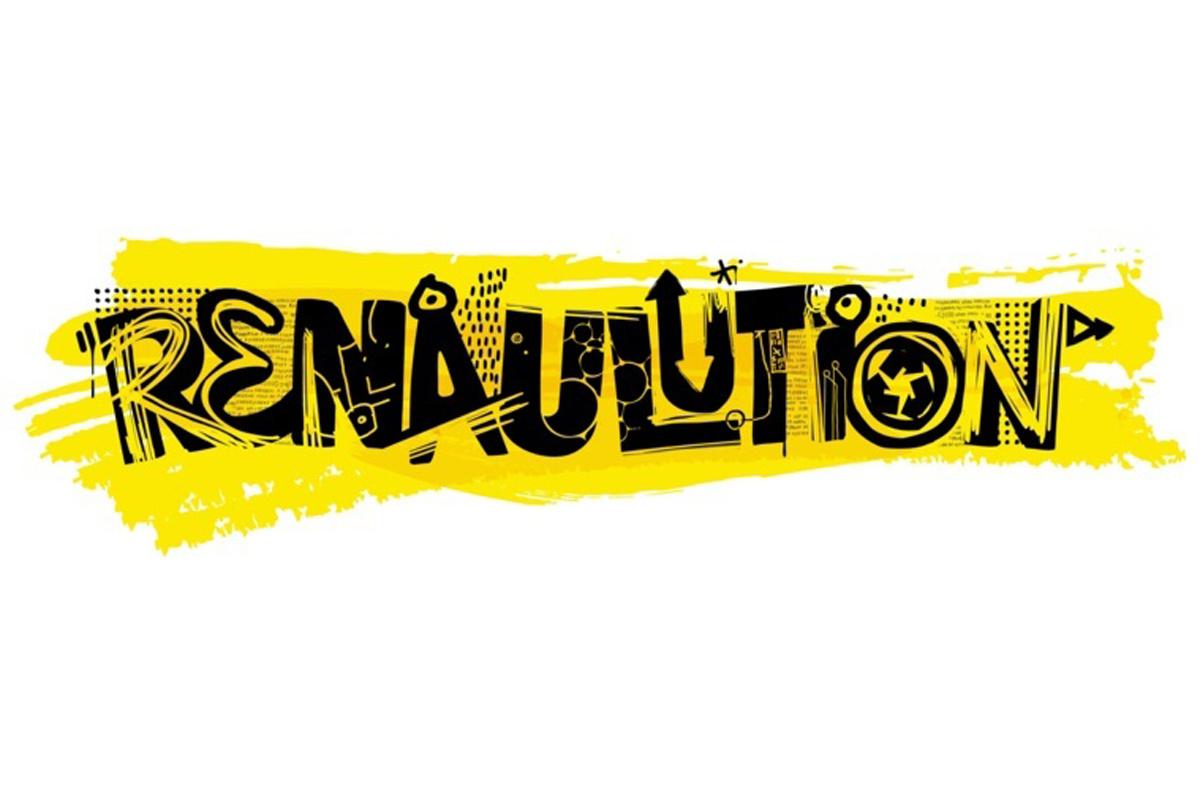 Renaulution, /