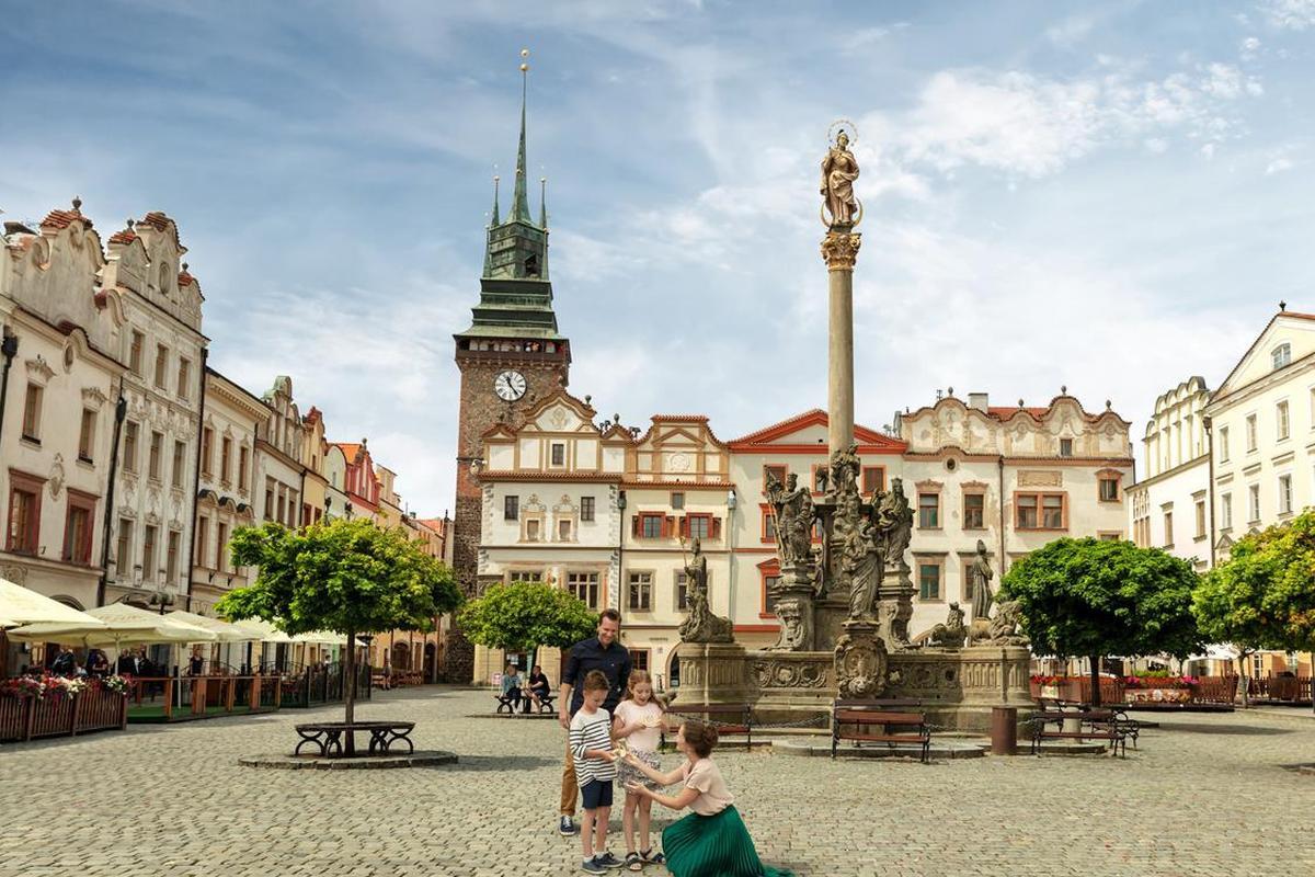Pardubice, Czech Tourism