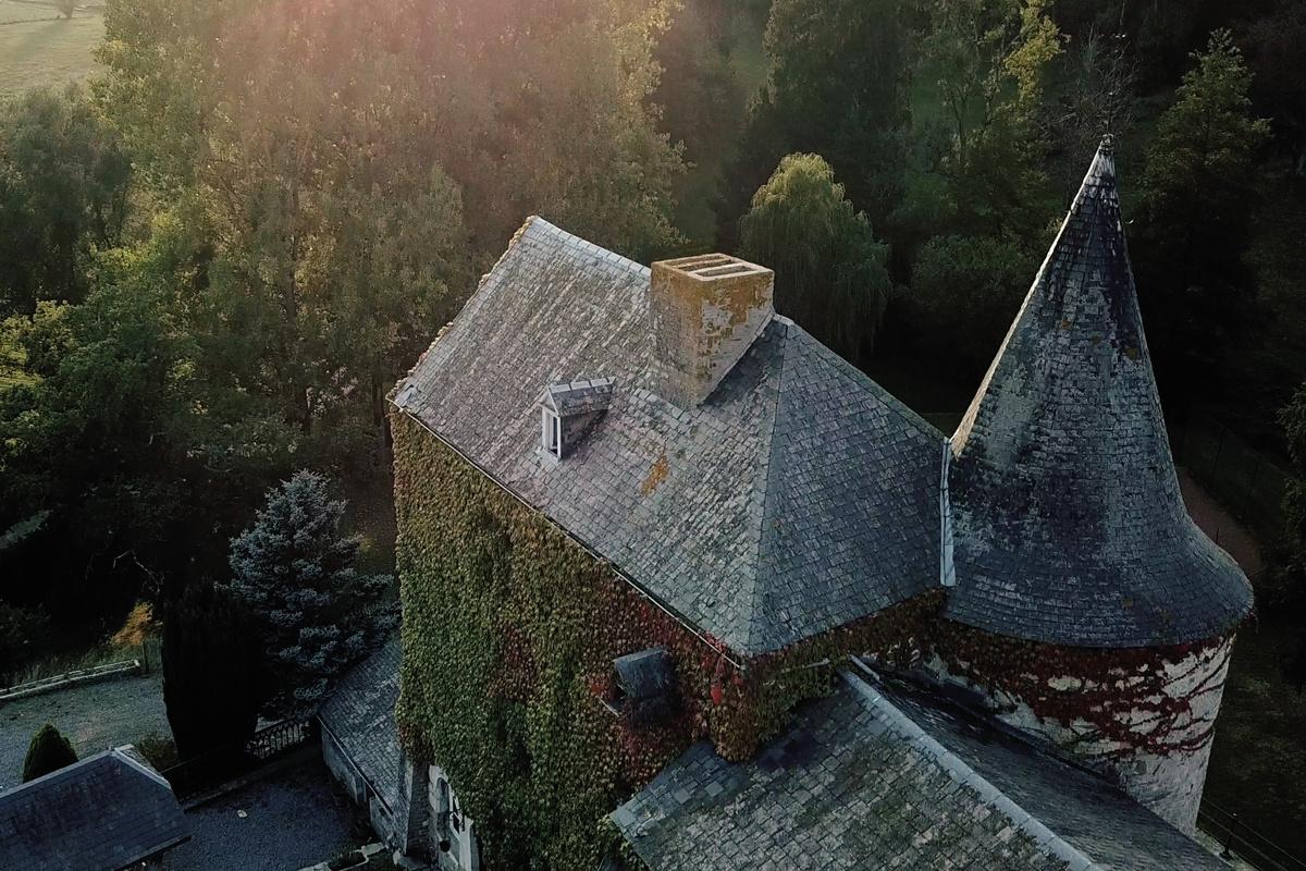 La Chapelle, Jan Mast