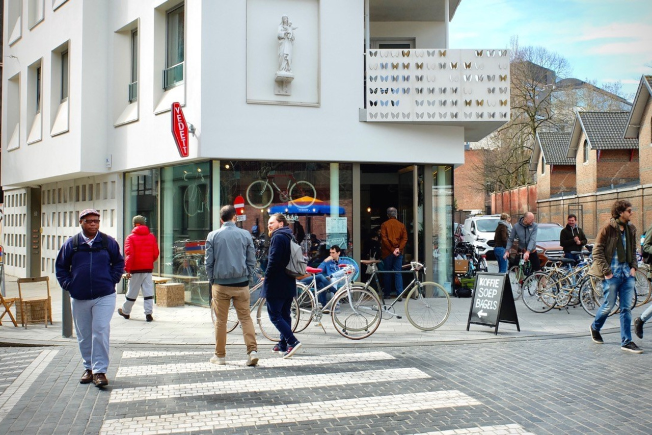 Vitesse, Foto R.V.