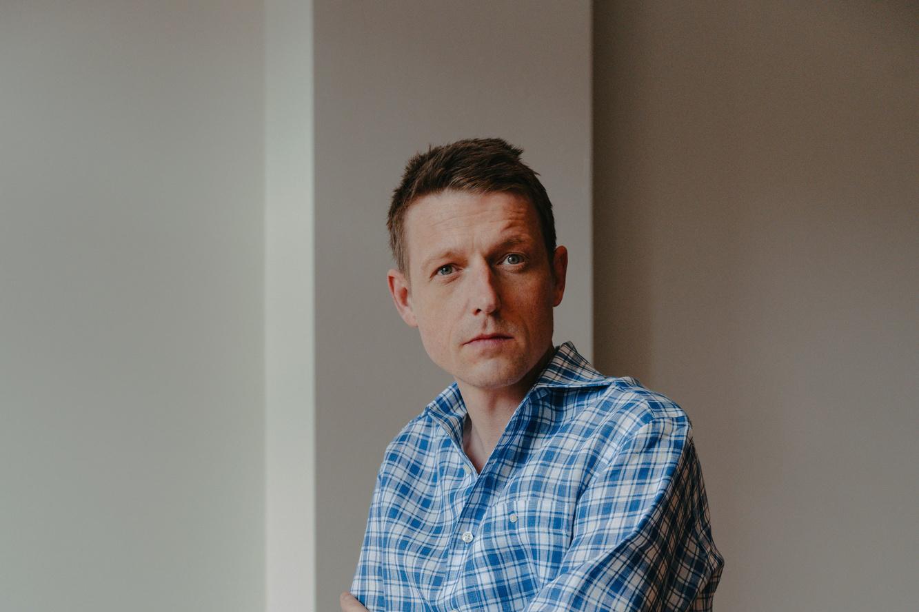 Bent Van Looy in het 'Memillon' hemd, DamonDeBacker