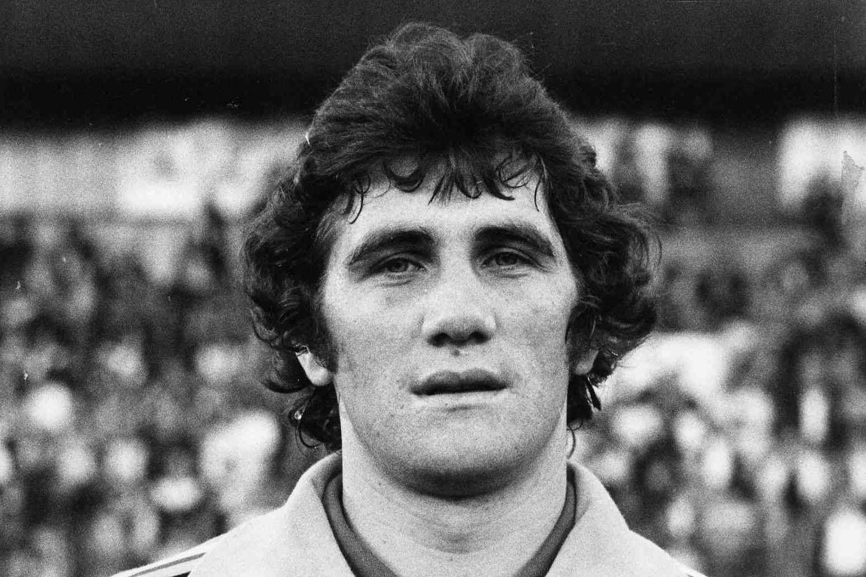 Jean-Marie Pfaff in 1979, Belga Image
