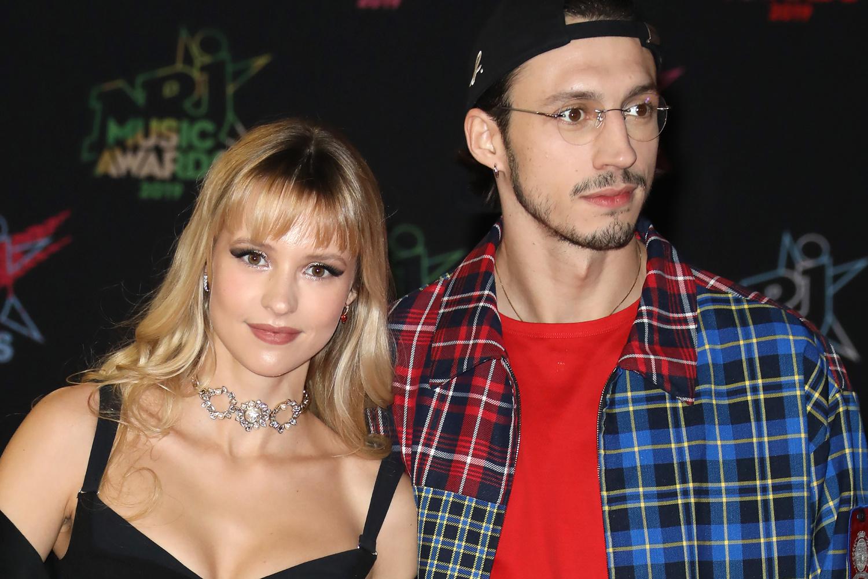 Angele et Roméo Elvis, frère et soeur et révélations musicales belges de ces dernières années, Getty Images
