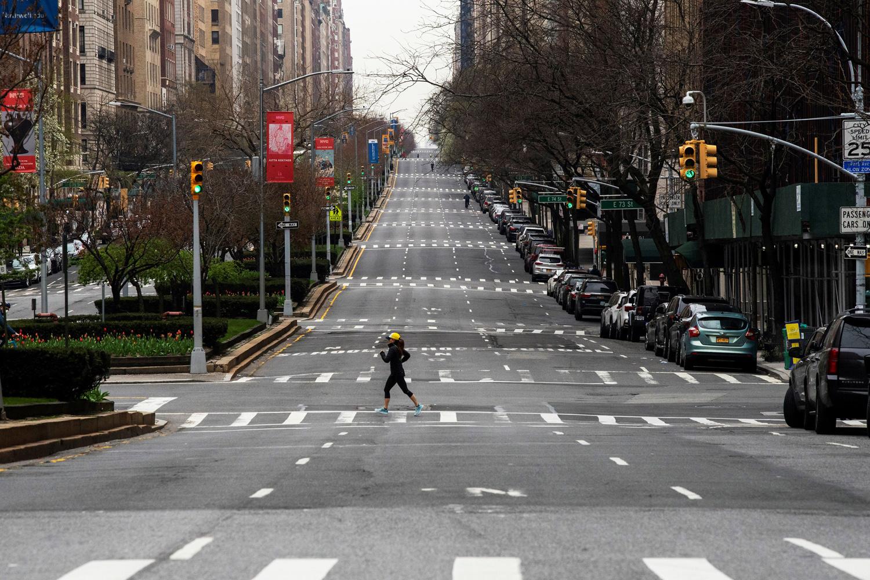 New York, Reuters
