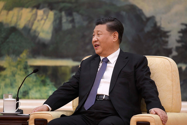 Xi Jinping, REUTERS