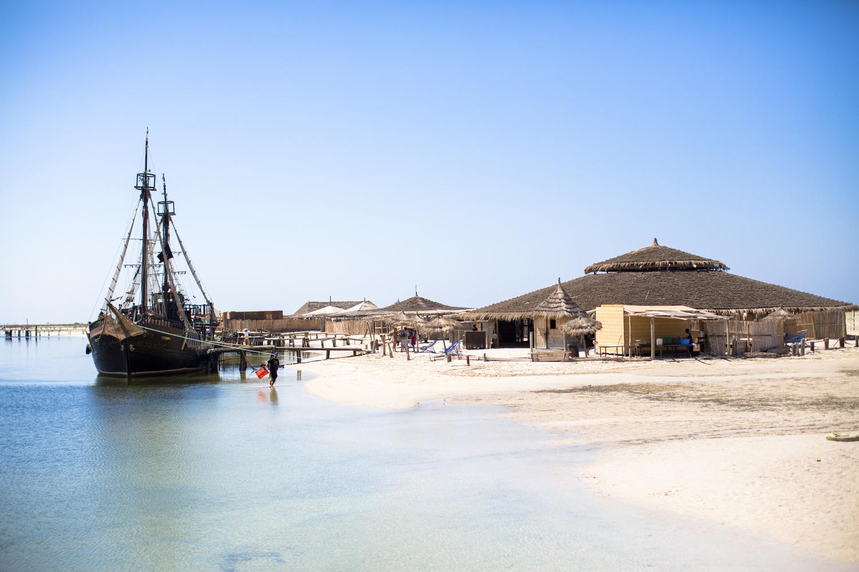 île de Djerba, en Tunisie, Getty Images